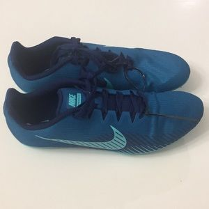 Nike Men's Zoom Rival M9 Track and Field Shoes NEW